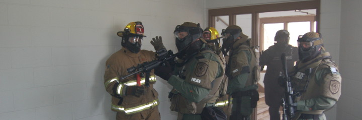 Photo Gallery: Local & Regional Public Safety Departments in Action