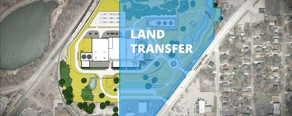 City Council Approves Land Transfer