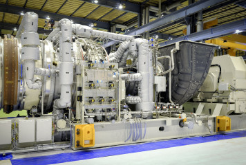HBPW Approves Contracts for Turbines & HRSG units