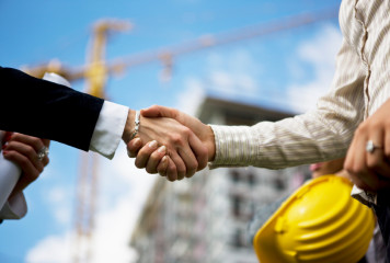 HBPW Enters Engineering Services Agreement with Barton Malow