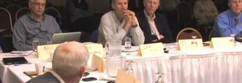 Sep – Nov 2011: RAP Sessions & Presentations