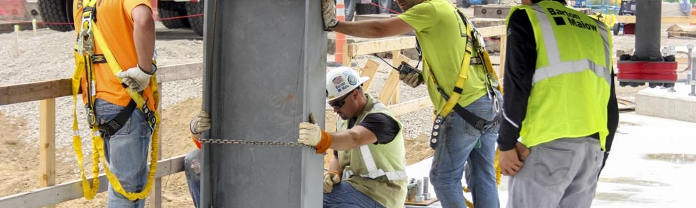 Job Fair for Construction Jobs to be held September 9th