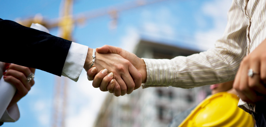 Construction Deal